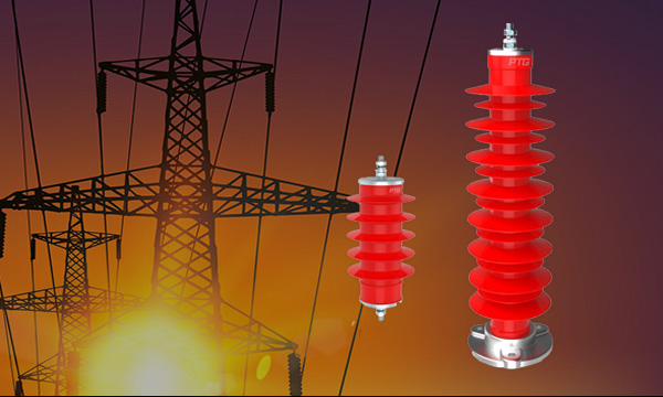 Mid-Voltage Surge Arrester